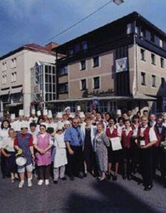 Burkhardt Ringhotel