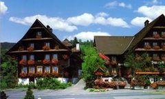 Schloss Hotel Swiss-Chalet