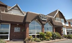 St Ives Hotel