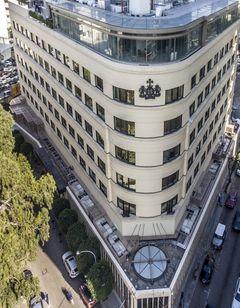 Le Bristol Hotel Beirut