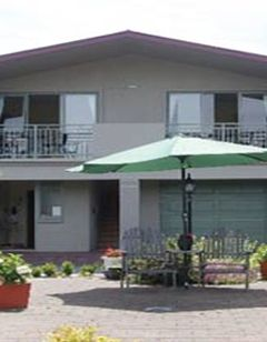 Aachen Place Motel