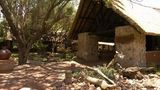 Mabula Game Lodge Exterior