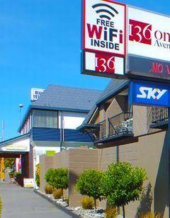 136 On Bealey Motel