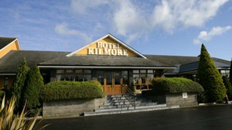 Hotel Kilmore Exterior