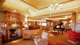 Hotel Kilmore Lobby