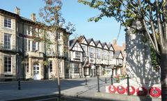 The George & Dragon Inn