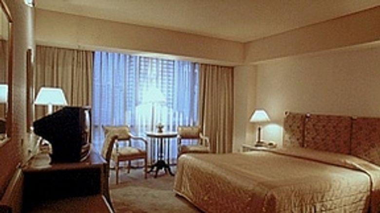 BelAire Bangkok Room