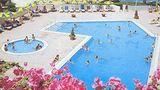 Cynthiana Beach Hotel Pool