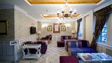 Hotel Avicenna Lobby