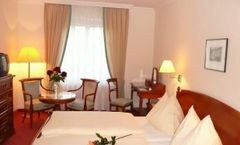 Hotel Pension Rosengarten