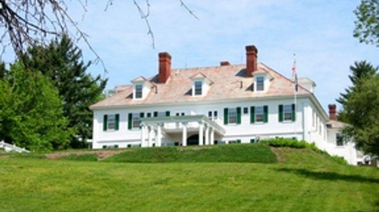 Windsor Mansion Inn Exterior