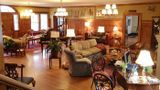 Windsor Mansion Inn Lobby