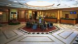 Tower Genova Hotel & Conference Center Lobby