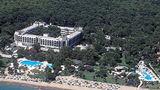 Turquoise Resort Hotel & Spa Exterior