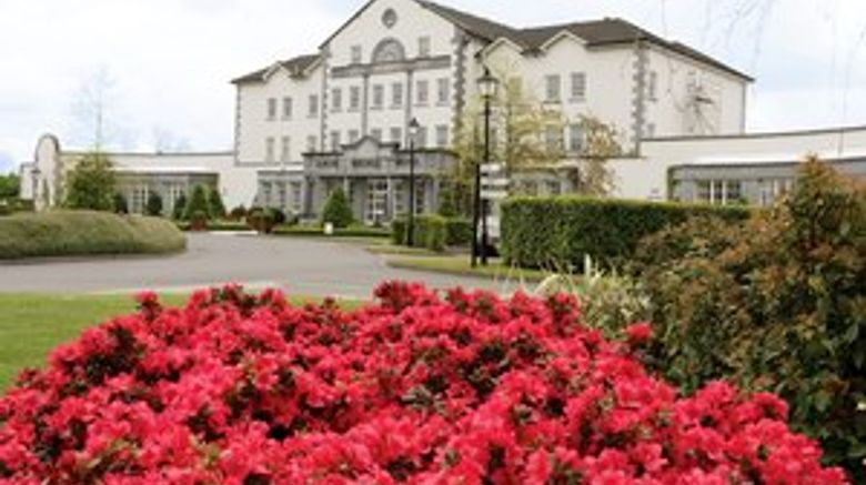 Slieve Russell Hotel Golf  and  Country Club Exterior