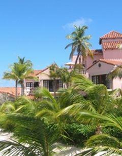 Frangipani Beach Resort