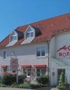 A C Hotel Hoeferer