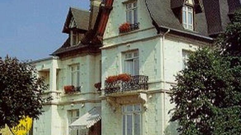 Le 81 LHotel - Deauville Exterior