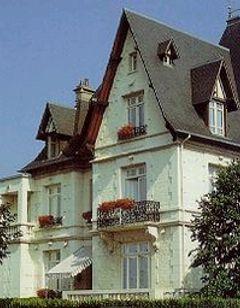 Le 81 L'Hotel - Deauville