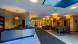 Fletcher Hotel-Restaurant Waalwijk Lobby