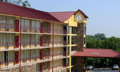 Ozark Mountain Inn