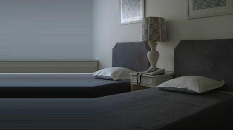 Bentley Hotel Room