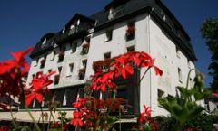 Rheinhotel Lamm