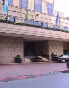 L'Hotel Porto Bay Sao Paulo
