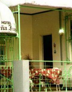 Dona Ines Hotel