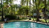 Pine Tree Motel Pool