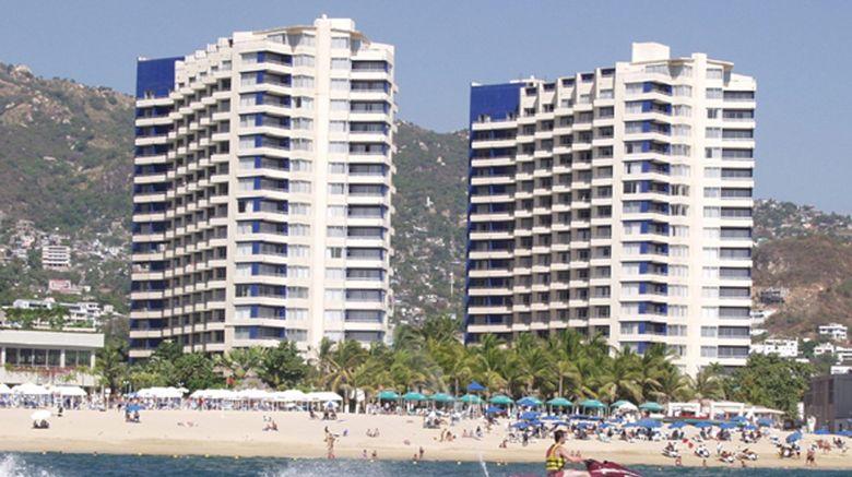 Playa Suites Acapulco Exterior