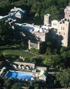 Castle Hotel and Spa