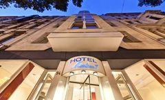 Novum Hotel Madison Duesseldorf