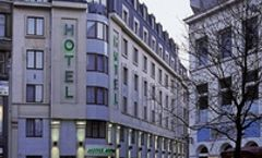 Astrid Centre Hotel Brussels