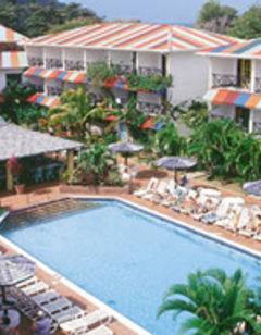 blu St Lucia
