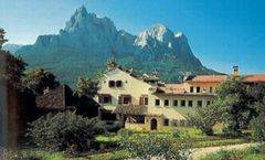 Schlosshotel Mirabell