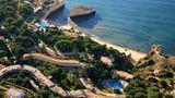 Blue & Green Vilalara Thalassa Resort Exterior