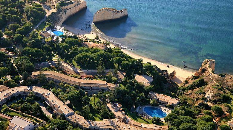 Blue  and  Green Vilalara Thalassa Resort Exterior