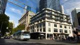 City Edge East Melbourne Serviced Apartm Exterior