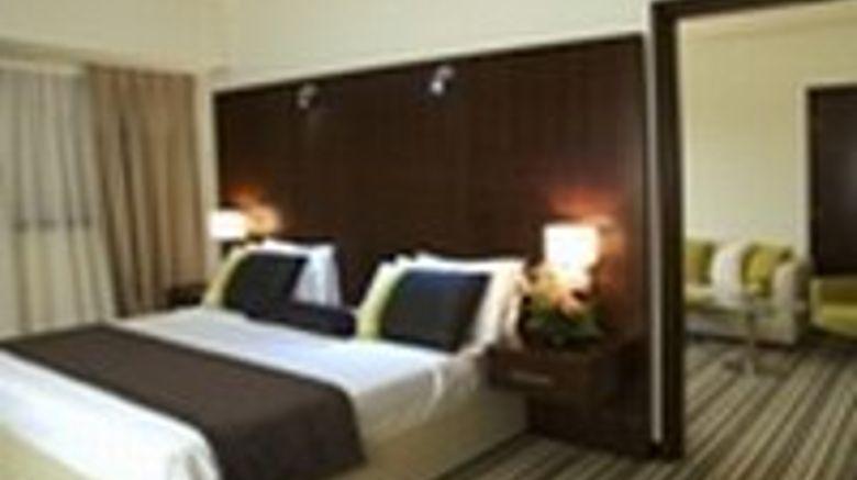 Avari Dubai Suite