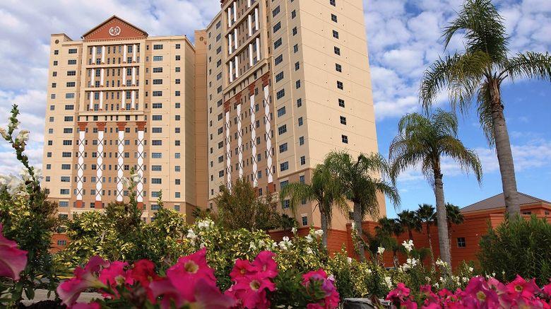 Westgate Palace Resort Exterior