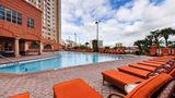 Westgate Palace Resort Pool