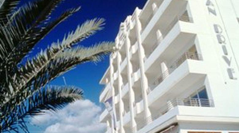 Ocean Drive Ibiza Exterior