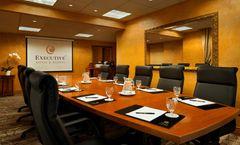 Executive Hotel Le Soleil