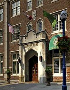 Windsor Arms