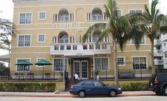 Claridge Hotel Miami South Beach