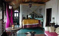 236 Hurumzi Hotel