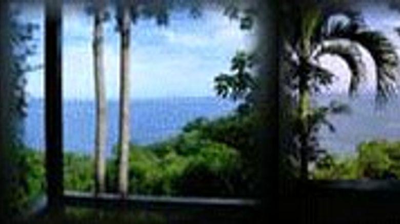 Hotel Makanda by the Sea Exterior