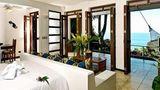 Hotel Makanda by the Sea Room