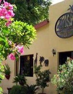 Etosha Garden Hotel